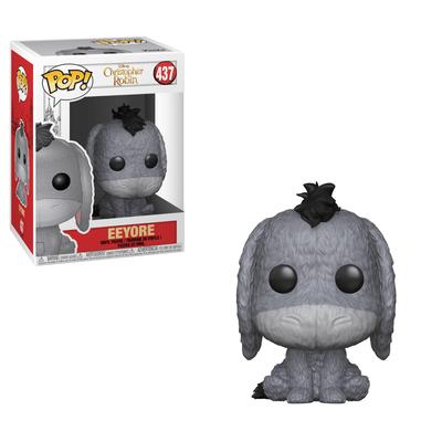 Funko Pop! Christopher Robin / Winnie the Pooh - Eeyore (Iejoor)