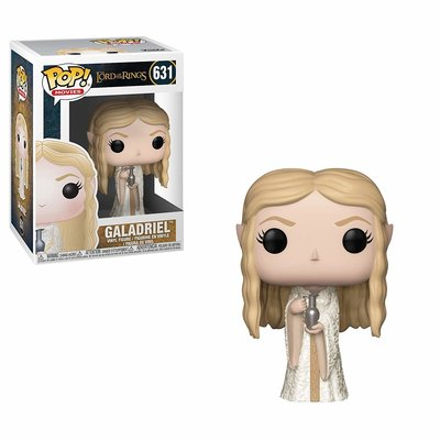 Funko Pop! Lord of the Rings: Galadriel