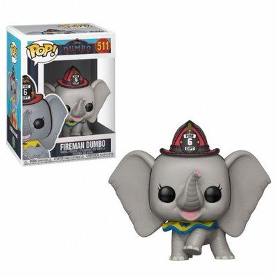 Funko Pop! Disney: Dumbo Fireman
