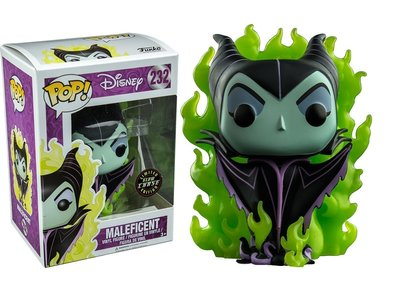Funko Pop! Disney: Maleficent [Exclusive] [Chase]