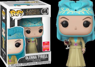 Funko Pop! Game of Thrones: Olenna Tyrell [SDCC Exclusive] - filmspullen.nl