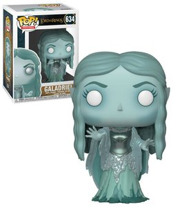 Funko Pop! Lord of the Rings: Galadriel Tempted (Exclusive) - Filmspullen.nl