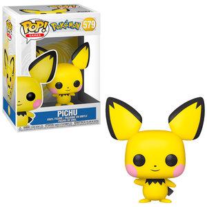 Funko Pop! Pokémon - Pichu