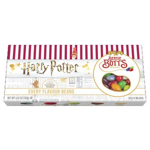 Harry Potter Bertie Botts cadeauset - filmspullen.nl