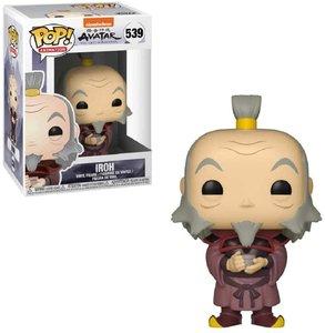 Funko Pop! Avatar: Iroh - filmspullen.nl
