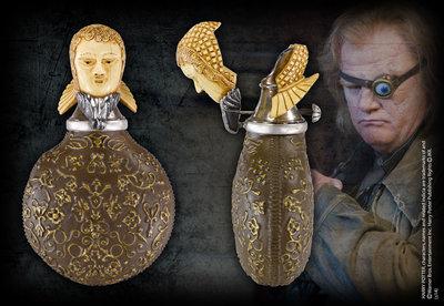Harry Potter: Mad-Eye Moody Flask (Flacon) - Filmspullen.nl