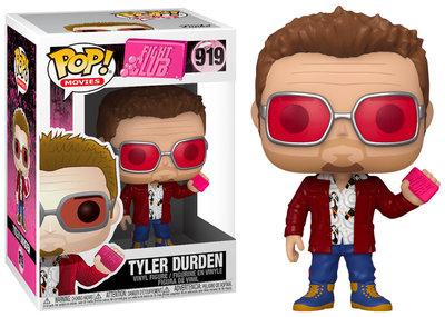 Funko Pop! Fight Club: Tyler Durden - Filmspullen.nl