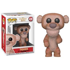 Funko Pop! Winnie the Pooh / Christopher Robin: Tigger - Filmspullen.nl