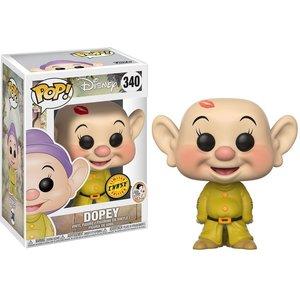 Funko Pop! Snow White: Dopey [Chase] - Filmspullen.nl