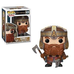 Funko Pop! Lord of the Rings: Gimli - filmspullen.nl