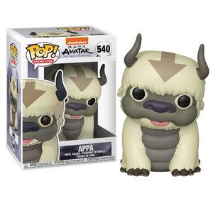 Funko Pop! Avatar: Appa