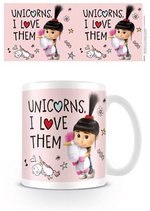 Despicable Me 3 Unicorns I love them - filmspullen