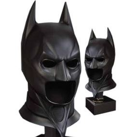 Batman The Dark Knight masker replica - filmspullen