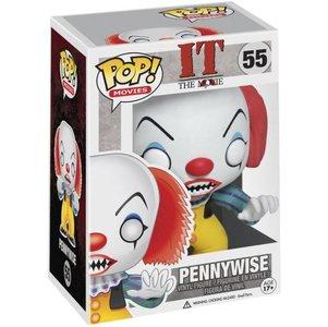 Funko Pop! It: Pennywise - Filmspullen