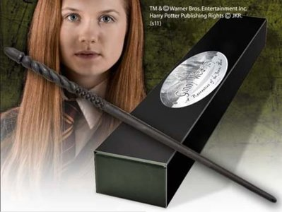 Ginny Wemel (Weasley) toverstok (Character Wand) - Filmspullen