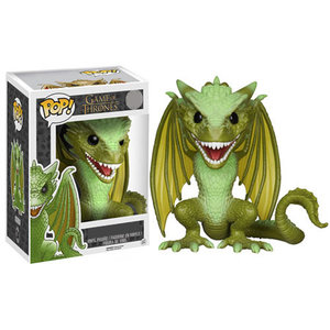 Funko Pop! Game of Thrones : Rhaegal - Filmspullen