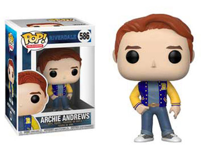 Funko Pop! Riverdale - Archie Andrews