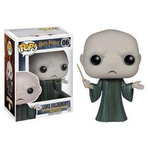 Funko Pop! Harry Potter: Lord Voldemort