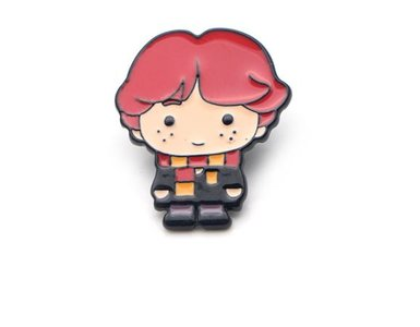 Harry Potter - Ron Weasley pin badge