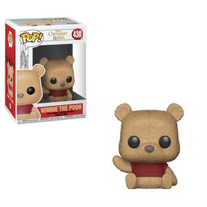 Funko Pop! Christopher Robin: Winnie the Pooh - filmspullen.nl