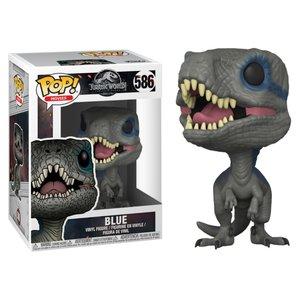 Funko Pop! Jurassic World: Fallen Kingdom - Blue - filmspullen.nl