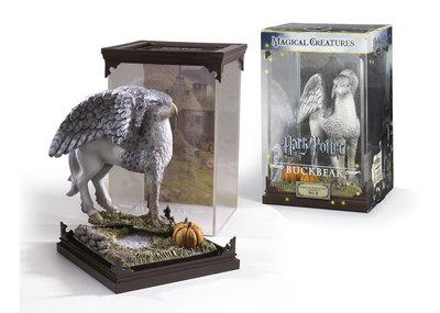 Harry Potter Magical Creatures - Buckbeak / Scheurbek diorama - filmspullen.nl