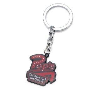 Riverdale sleutelhanger Pop's Chock'lit Shoppe - filmspullen.nl
