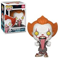 Funko Pop! IT: Chapter 2 - Pennywise with Dog Tongue - filmspullen.nl