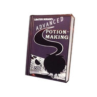 Harry Potter Advanced Potion Making pin