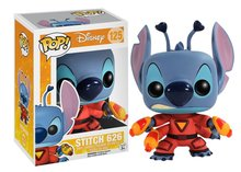 Funko Pop! Disney: Lilo & Stitch - Stitch 626