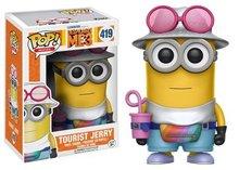 Funko Pop! Despicable Me 3: Tourist Jerry