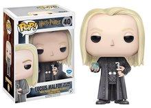 Funko Pop! Harry Potter: Lucius Malfoy met Prophecy