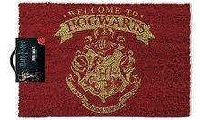 Welcome to Hogwarts deurmat - Filmspullen