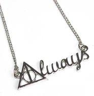 Harry Potter Always ketting