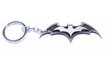 Batman logo sleutelhanger