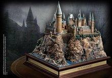 Harry Potter Hogwarts kasteel replica