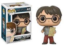 Funko Pop Harry Potter met Marauders Map - Filmspullen