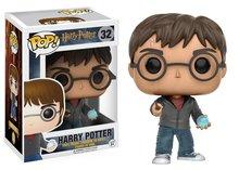 Funko Pop! Harry Potter met Prophecy - Filmspullen