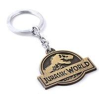 Jurassic World sleutelhanger - Filmspullen