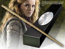 Hermione Granger / Hermelien Griffel toverstaf - Filmspullen.nl