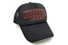 Stranger Things snapback pet - Filmspullen.nl