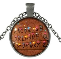 Stranger Things lampjes ketting - Filmspullen