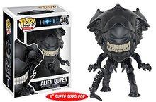 Funko Pop! Queen Alien - Filmspullen