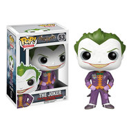 Funko Pop! The Joker (Arkham Asylum) - Filmspullen