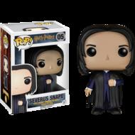Funko Pop! Harry Potter: Severus Snape - Filmspullen