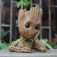 Guardians of the Galaxy Groot bloempot - Filmspullen.nl