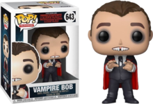 Funko Pop! Stranger Things: Vampire Bob