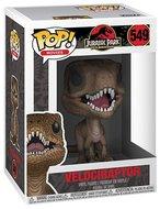 Funko Pop! Jurassic Park - Velociraptor - Filmspullen.nl