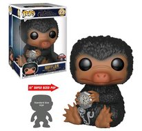Funko Pop! Fantastic Beasts 2: 10'' inch Niffler [Exclusive] - Filmspullen.nl