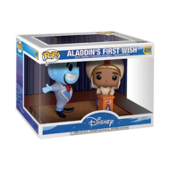 Funko Pop! Disney: Aladdin's First Wish [Movie Moments] - Filmspullen.nl